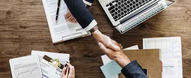 Proffsig hjälp med bolagsavslut