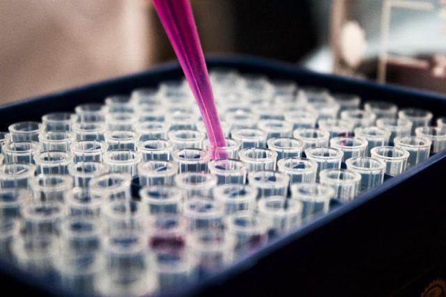 Att köpa laboratorieutrustning