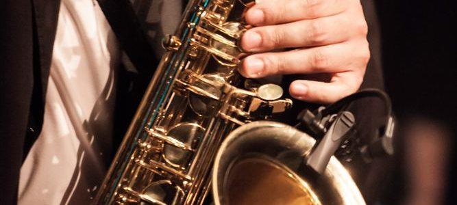 Rätta valet av saxofon