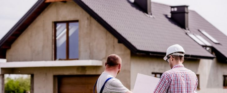 Ta reda på vad som kräver bygglov innan du börjar ändra