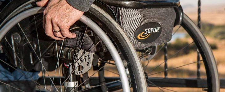 Få rätt ersättning med invaliditetsintyg