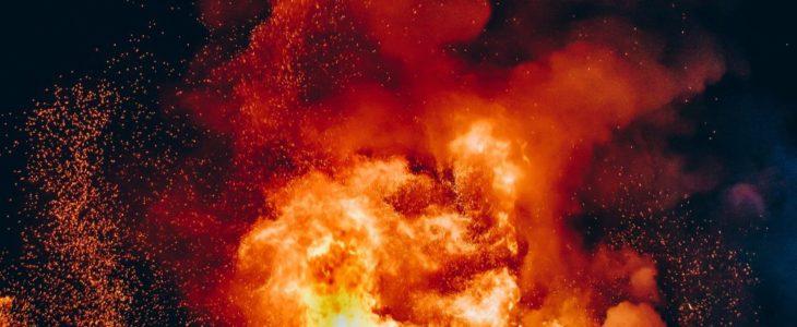 Tänk på allt med brandgenomföringar